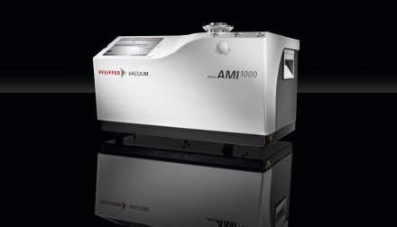 AMI 1000 Pfeiffer Vacuum France