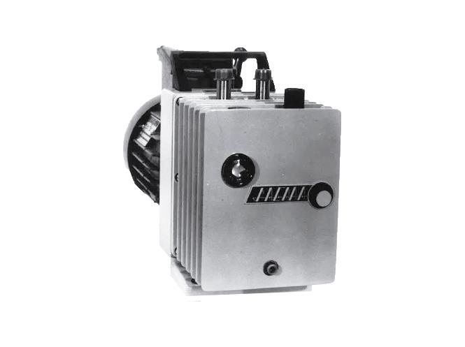 Pfeiffer Vacuum 1961 Pompe A Vide