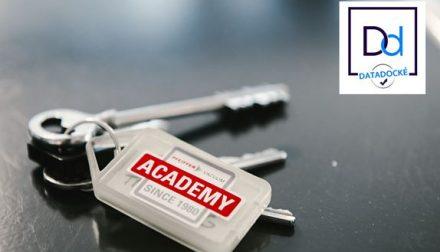 PV Academy Datadock